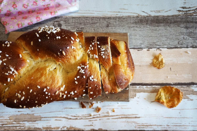 Pan brioches ricetta