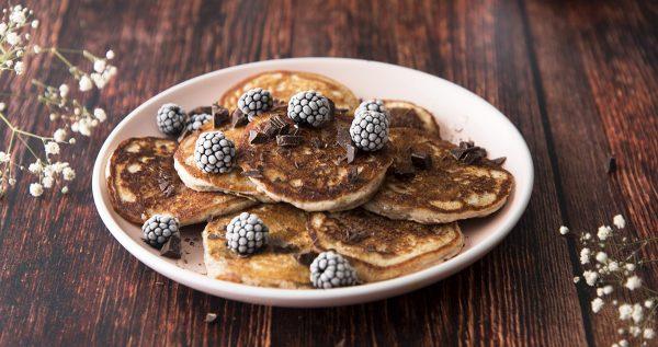 Pancake integrali