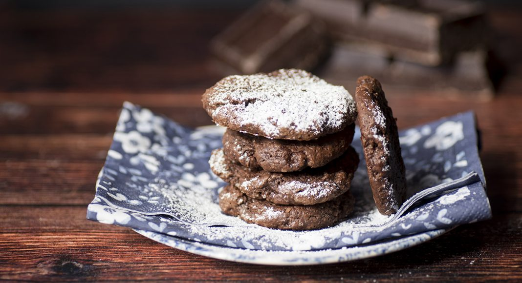 Brownies cookie