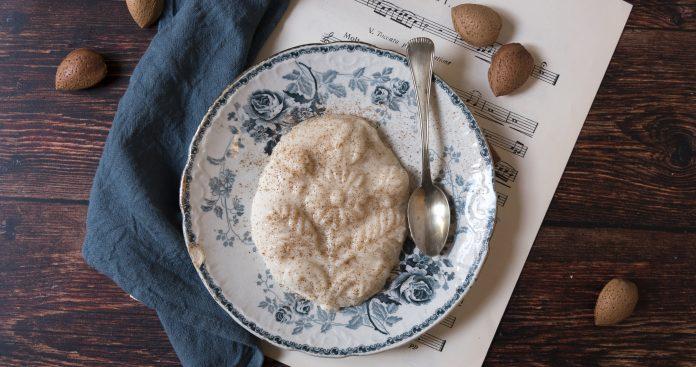 Biancomangiare ricetta